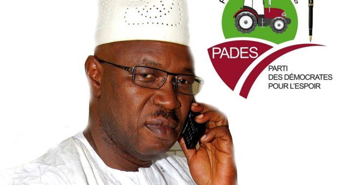 Dr Ousmane Kaba