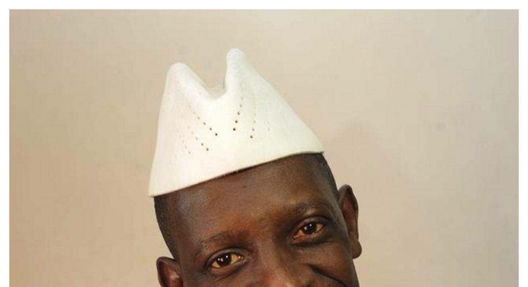 Lama Sidibe