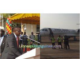 Guinée Airlines
