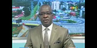 Yamoussa Sidibe RTG Koloma