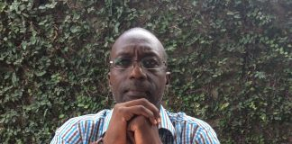 Mamadou Barry Ufdg