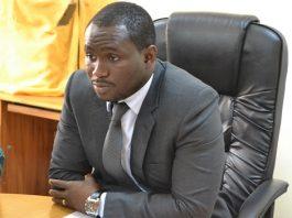 Moustapha Naite Guinee