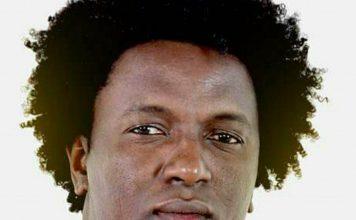 Fadjidih pap Soul artiste Guinéen