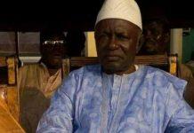 Elhadj Mamadou Sylla kountigui de la basse Guinee
