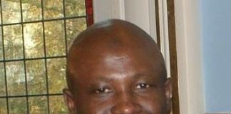 Ibrahima Sory Makanera Ufr france