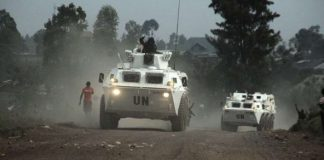 L'ONU EN RDC