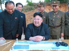 président nord coréen