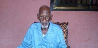 Sotikemo de Siguiri colonel Magassouba