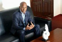 Elhadj Cellou Dalein Diallo leader de l'ufdg guinée Libreopinionguinee.com