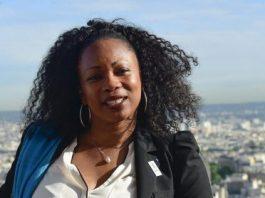 Laura Flessel ministre des sports en France