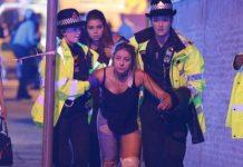 Attentat à Manchester