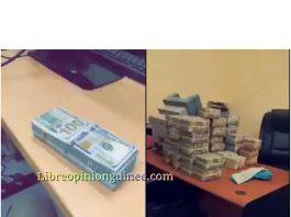 Argent devise Guinée fils de Boubacar Barry Big-up