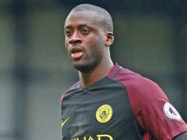 Yaya-Toure- Footballeur ivoirien
