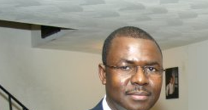 Dr Faya Millimouno du Bloc libéral BL