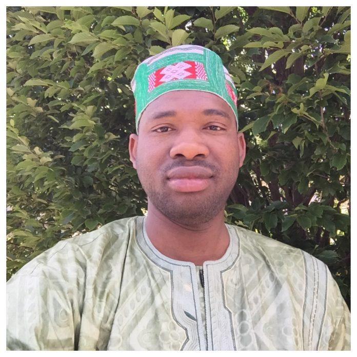 Macka Baldé vice-président des NFD Guinée