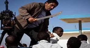 L'Algérie contre les migrants noirs Africains