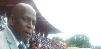 Aboubacar Titi Camara et Dieng Kaba
