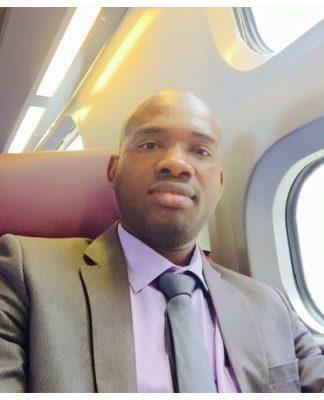 Macka Baldé vice-président de NFD nouvelles forces démocratiques