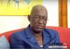 Ibrahima Kalil Konaté ministre de l'enseignement Guinée