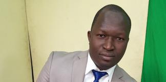 Lamine Mognouma Cissé DGA de la Radio Djigui FM
