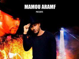 L'artiste DTM en concert à Paris