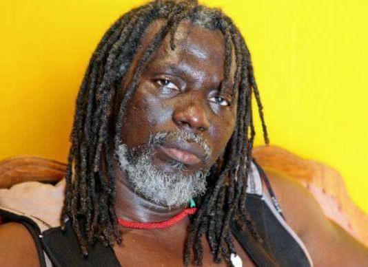 Tiken Jah Fakoly artiste Ivoirien