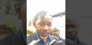 Dr Ibrahima Sory Diallo président du BOC