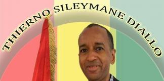 Thierno Souleymane Diallo Obama