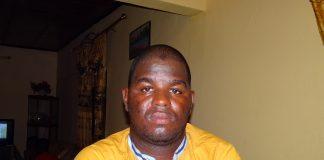 Alhoussaini Baldé président de l'Association Etoile du Foutah
