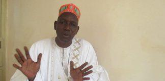 L'imam Badrou Bah de Labé