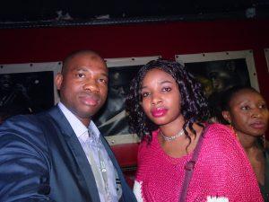 Macka Baldé et Sidi Diallo
