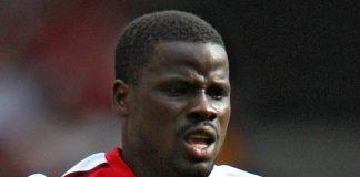 Emmanuel Eboué footballeur ivoirien