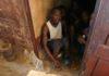 Les prisonniers de la maison centrale de Conakry