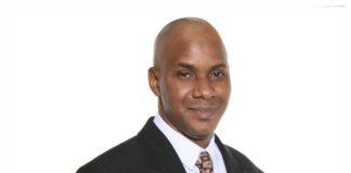 Mamadou Bhoye Sall candidat des Nfd pour la commune de Ratoma