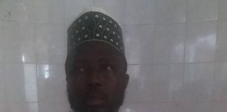 Oustaz Alya Bangoura