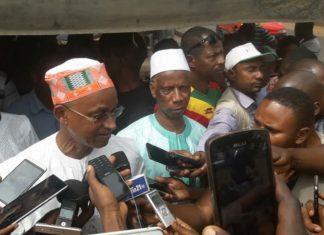 Mascarade électorale. Cellou Dalein Diallo, président de l'ufdg raconte.