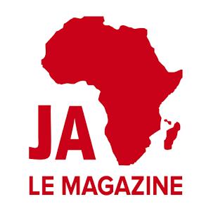 Logo Journal Jeune Afrique