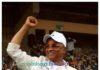 Cellou Dalein Diallo chef de fil de l'opposition Guinéenne