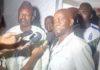 Aboubacar Soumah du SLECG chez Said Fofana