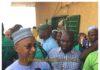 Cellou Dalein Diallo leader de l'UFDG, Conakry, Guinée
