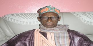 El hadj Abdoulaye Sow,