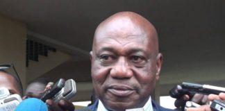 Amadou Damaro Camara du RPG