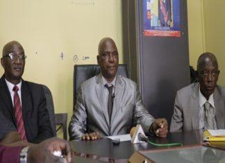 Procureur de Mafanco Guinée