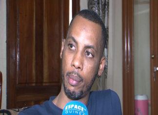 Thierno Diallo fils d'Elhadj Doura tué par des bandits