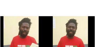 Takana Zion artiste guinéen