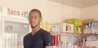 Mamadou Moussa Bah originaire de Maci Pita tué en Angola
