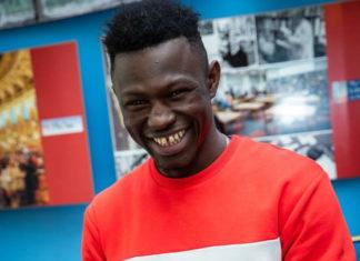 Mamoudou Gassama sera aux Etats-Unis pour recevoir un «award»