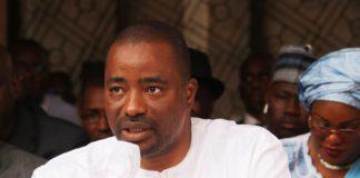 Tibou Kamara ministre de l'industrie et des PME
