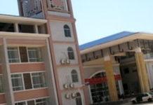 Hôpital Sino-guinéen de kipé