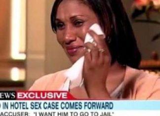 Les regrets de Nafissatou Diallo après l'affaire DSK